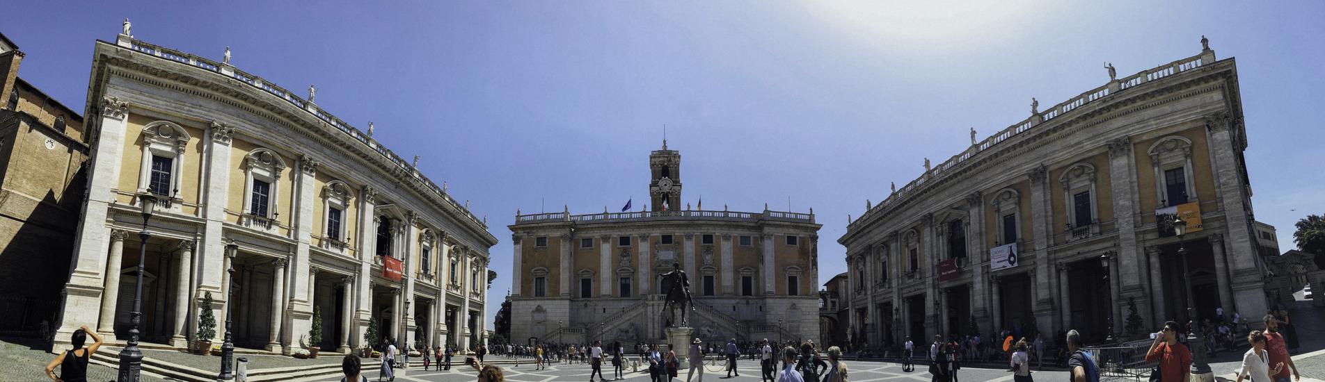 Leiebil i Roma? Dette bør du vite